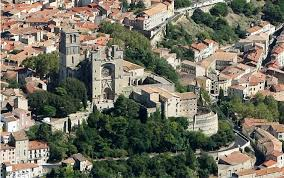 béziers village