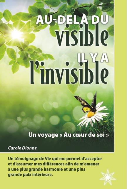 Au delà du visible, il y a l'invisible