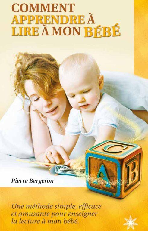 Comment apprendre à lire à mon bébé