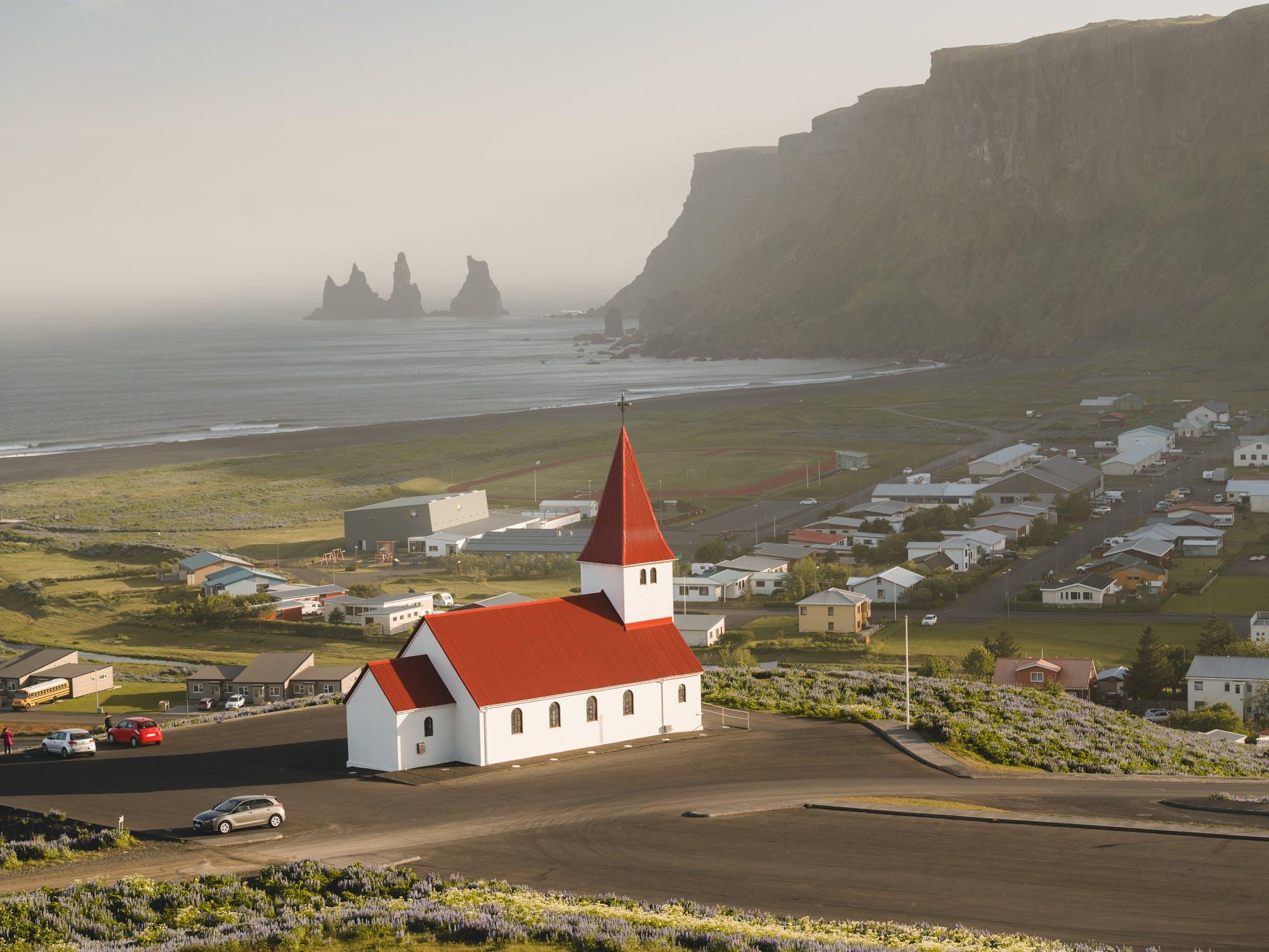 Voyage initiatique au coeur des éléments en Islande