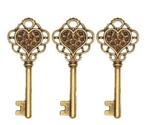 3 clés
