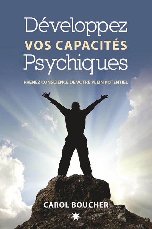 Développez vos capacités psychiques