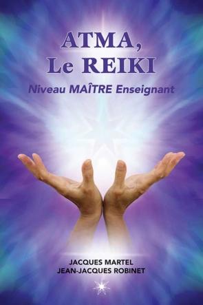 Cover-ATMA le REIKI-Maitreetoileblanche
