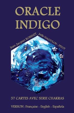 L'oracle indigo (le jeu)