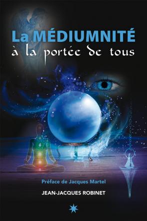 Cover-La Médiumnité