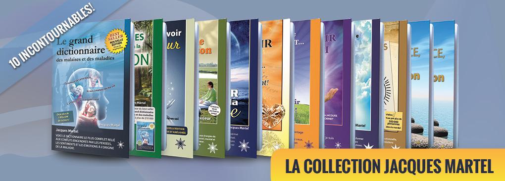 Collection Jacques Martel